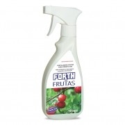 Adubo Fertilizante para Frutas - FORTH Frutas - 500ml Pronto Uso