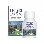 Adubo Fertilizante para Jardins e Gramados - FORTH Jardim - 60ml - Faz 12 litros