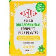 Adubo Organomineral Completo  Para Plantas