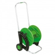 Enrolador de Mangueira de Plástico