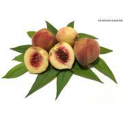 Muda de Pêssego Chiripá - Deliciosa Frutífera