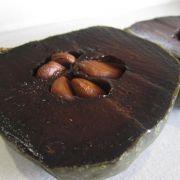 Muda de Sapota Preta - Pudim de Chocolate