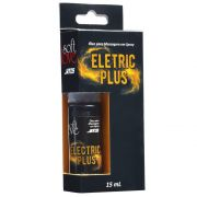 Eletric Plus Vibrador Liquido Jatos 15ml - Soft Love