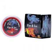Creme Esquenta Esfria Fire Ice 4g - Soft Love
