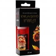 Gel Excitante Dragon Fire Pomada Japonesa Em Jato 15ml - Soft Love