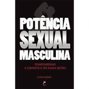LIVRO POTÊNCIA SEXUAL MASCULINA