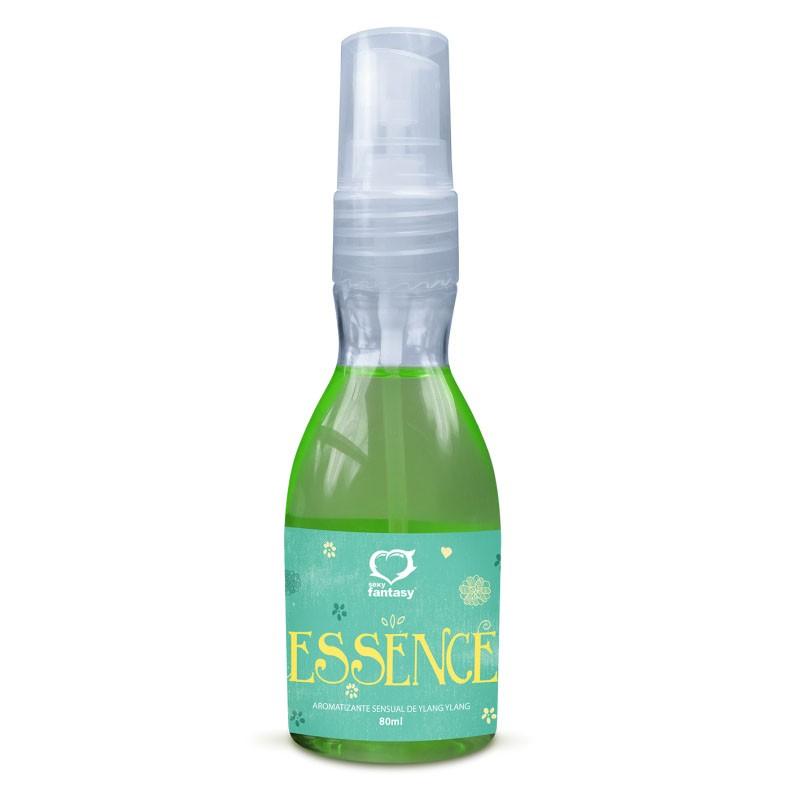 Aromatizante Essence De Ylang Ylang - 80ml