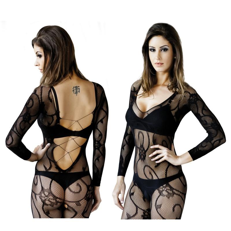 Body Jasmin Leg Le Cher - Sexy Fantasy