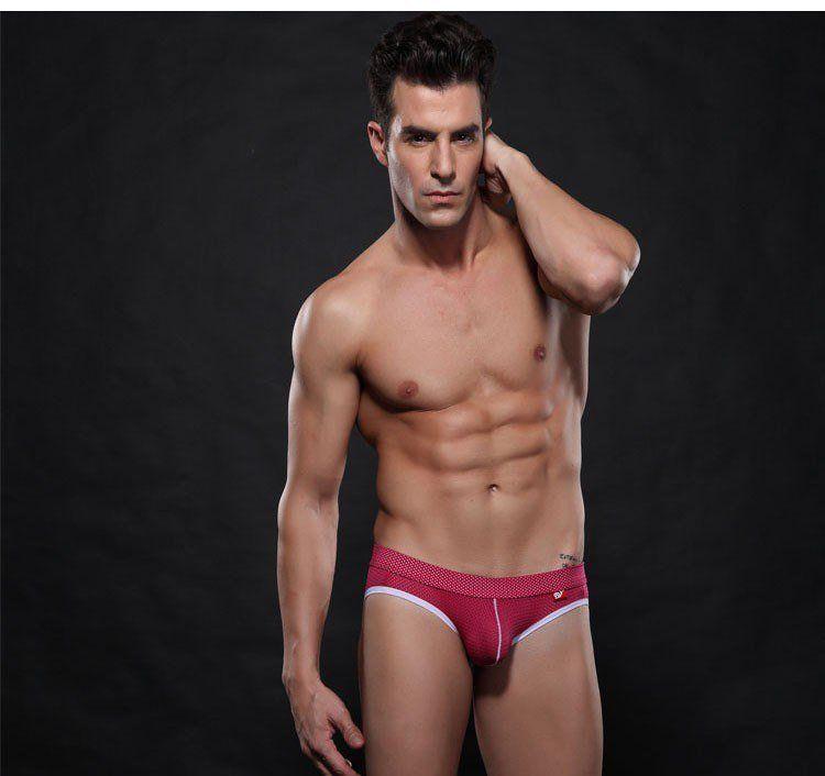 Jockstrap Men Underwear Thong  - Sex Shop Cuiaba - Sexshop - Sexyshop - Produtos Eróticos