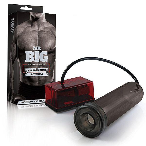 Kit Bomba peniana com Lubrificante 60g  - Sex Shop Cuiaba - Sexshop - Sexyshop - Produtos Eróticos