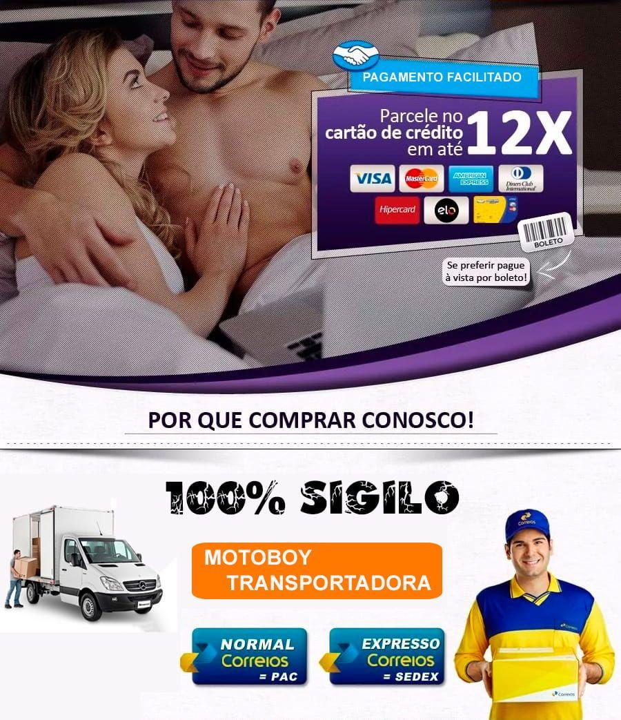 Pomada Eletric Plus Luby 4G - Soft Love  - Sex Shop Cuiaba - Sexshop - Sexyshop - Produtos Eróticos