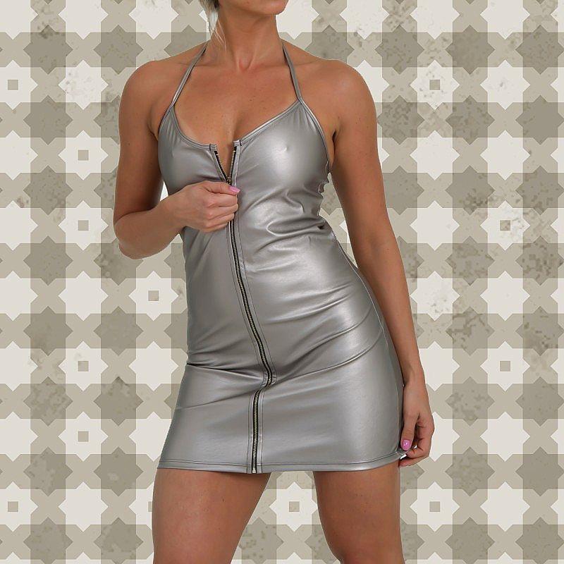 Vestido Sensual Vermouth