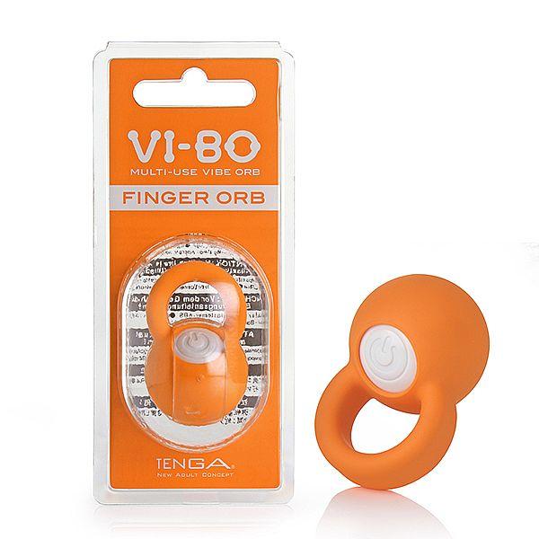 Vibrador VI-BO Finger Orb Multi-Uso da Tenga