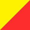 Amarelo/Vermelho