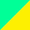 Verde Anis/Amarelo