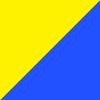 Amarelo/Azul