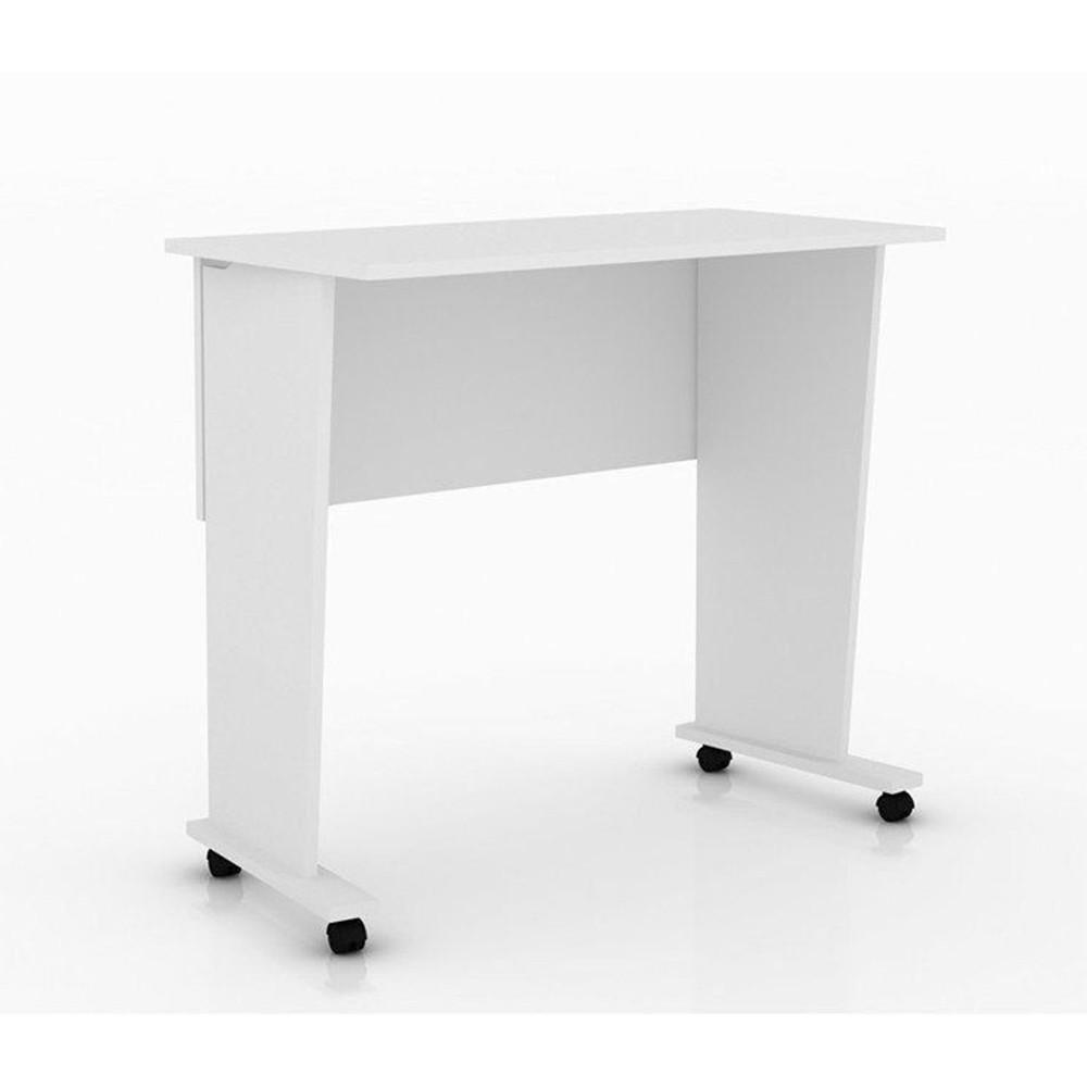 Mesa Dobrável para Notebook ME4117 Branco - Tecno Mobili