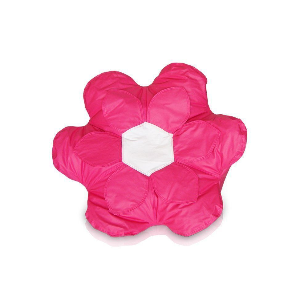 Puff Flower Nobre Rosa - Stay Puff