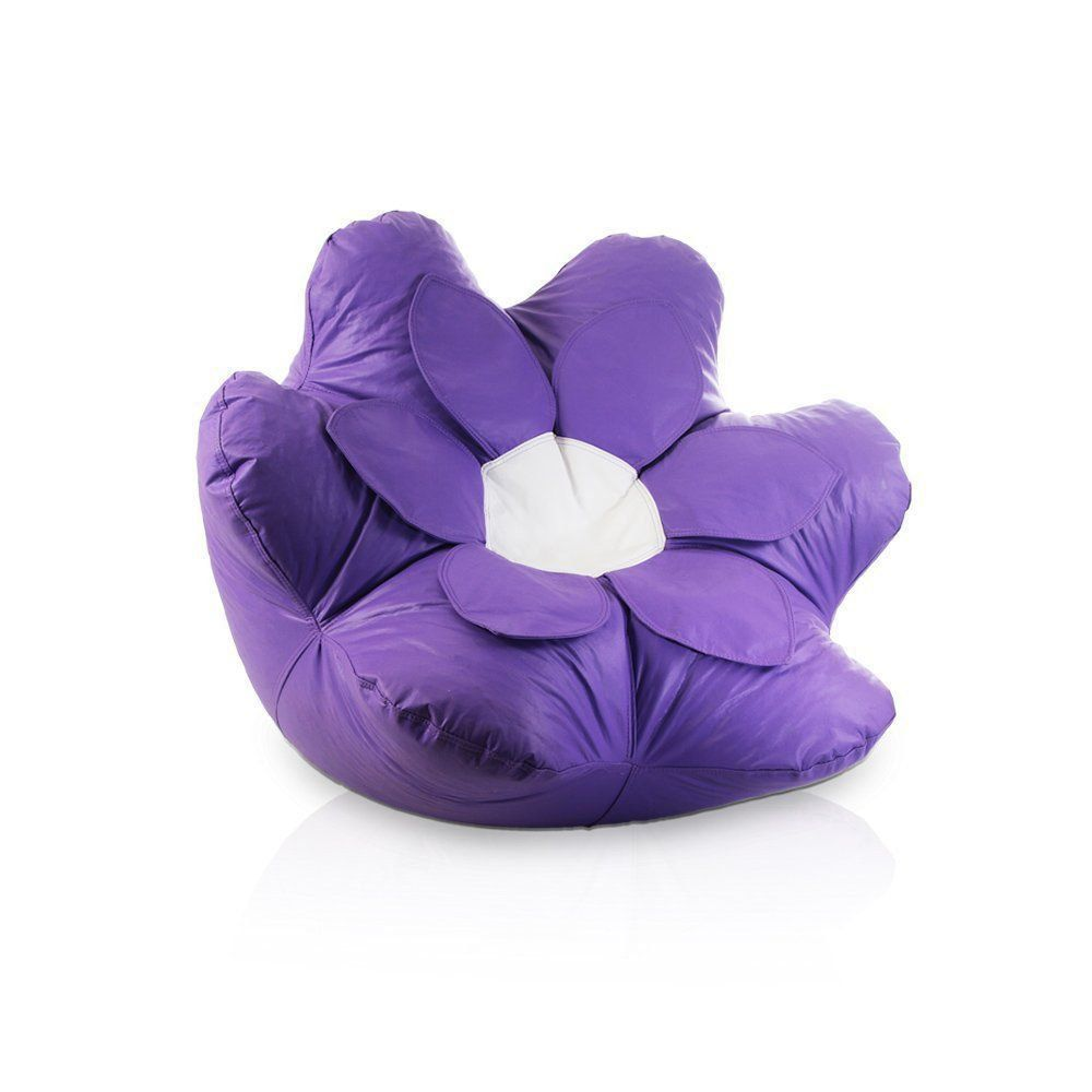 Puff Flower Nobre Roxo - Stay Puff