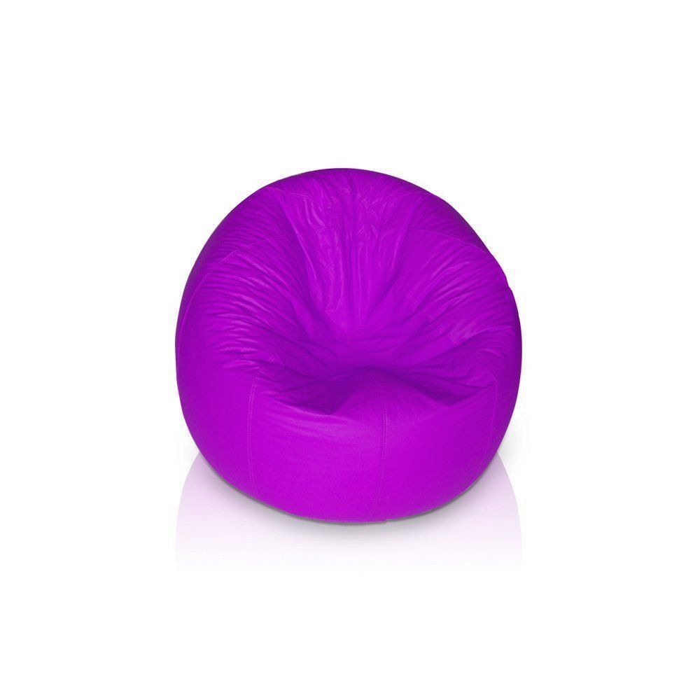 Puff Redondo Pop Roxo - Stay Puff