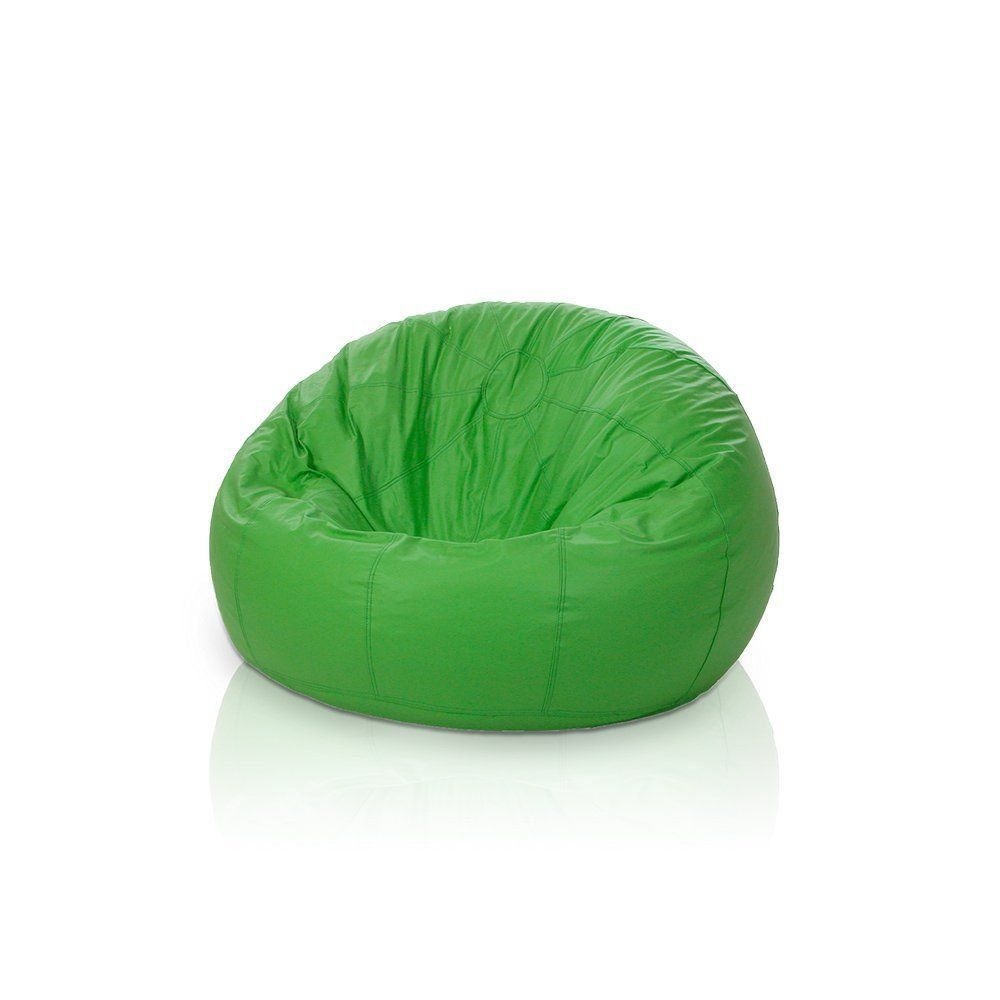 Puff Redondo Pop Verde - Stay Puff