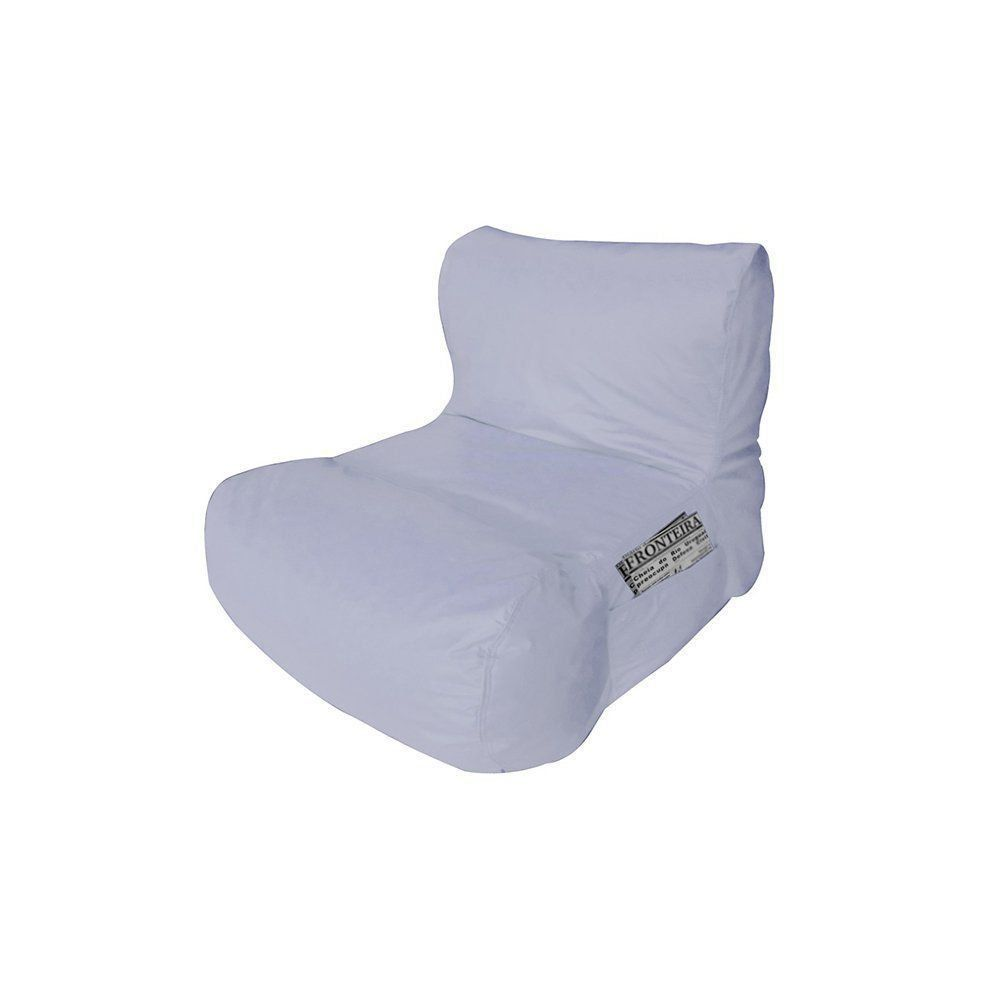 Puff Relax Nobre Branco - Stay Puff