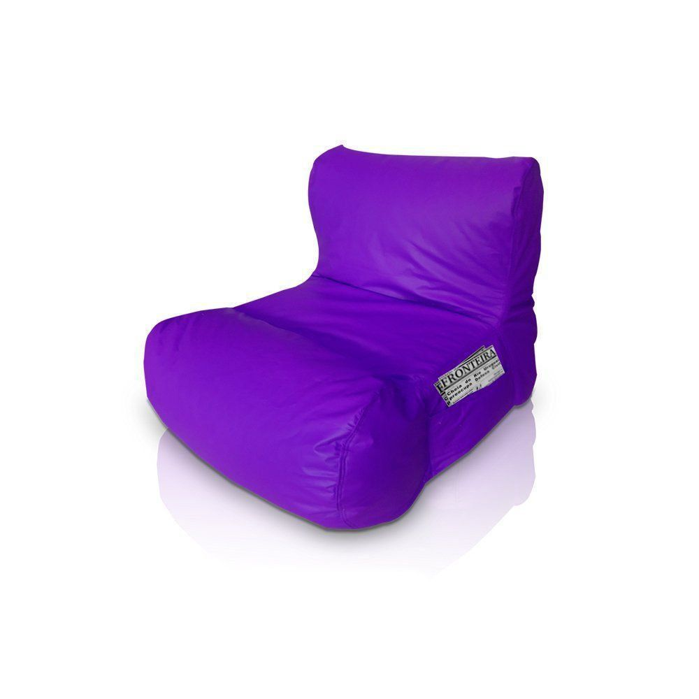 Puff Relax Nobre Roxo - Stay Puff
