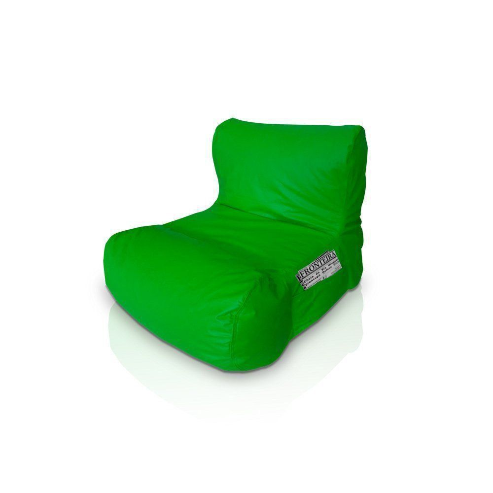 Puff Relax Nobre Verde - Stay Puff