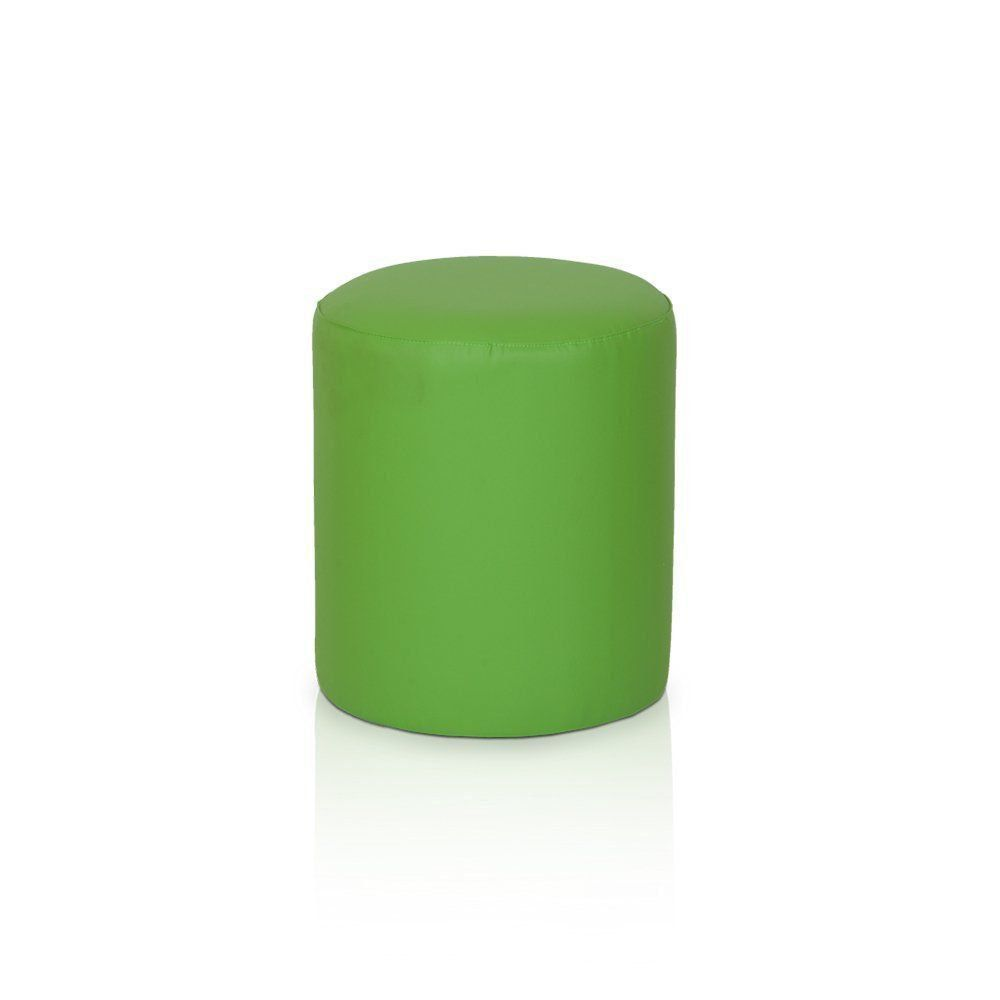 Puff Round Nobre Verde - Stay Puff