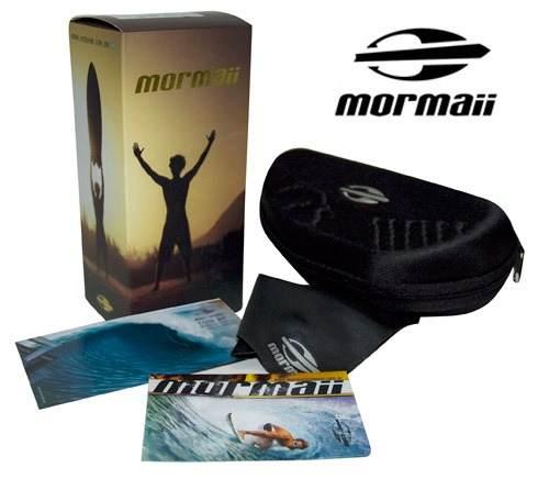 Armação Para Oculos De Grau Mormaii Maral - Cod. 139911755