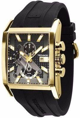 Relógio Technos Performance Os1aao/8p - Garantia 1 Ano