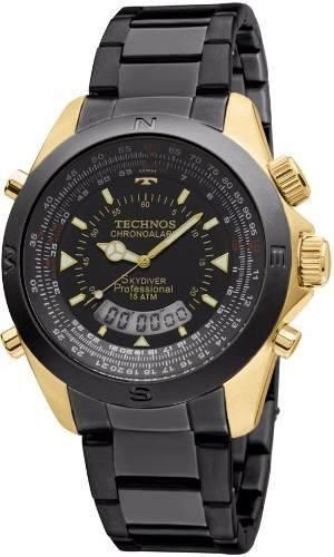 Relógio Technos Skydiver T20572/1p - Garantia 1 Ano