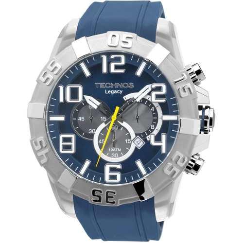Relógio Technos Legacy Os20hp/8a - Garantia 1 Ano
