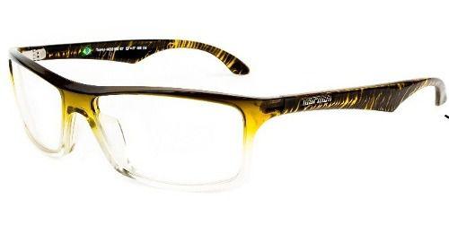 Armação Para Oculos De Grau Mormaii Terral - Cod. 140018257