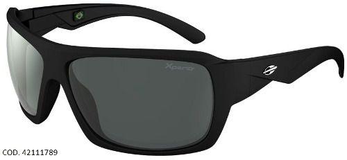 Oculos Solar Mormaii Malibu Xperio Polarizado  Cod. 42111789