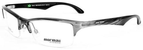 Armação Para Oculos De Grau Mormaii Maral - Cod. 139942555