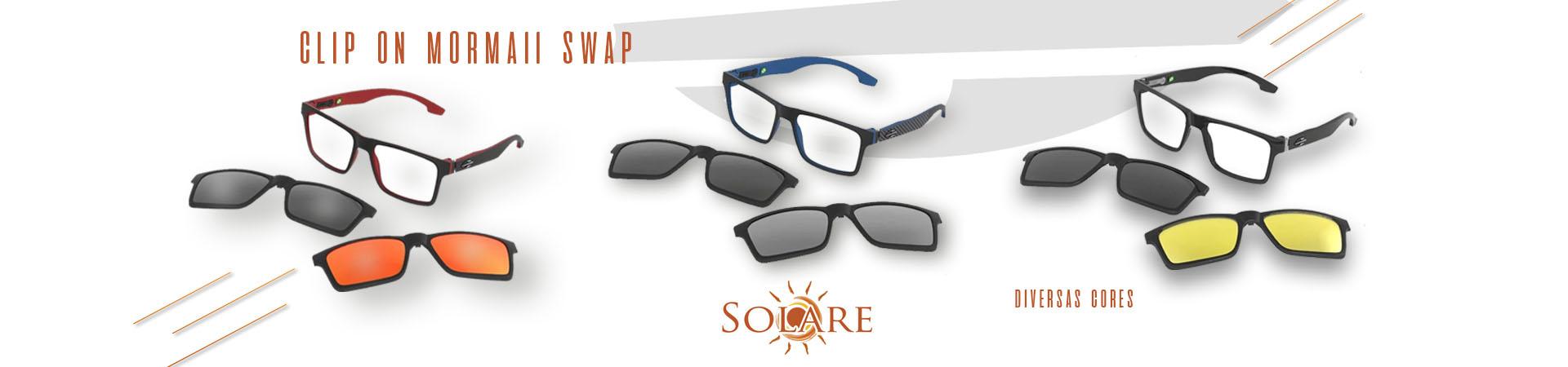 f702e0d48283f Loja Solare. Óculos Originais com os melhores preços. Mormaii ...