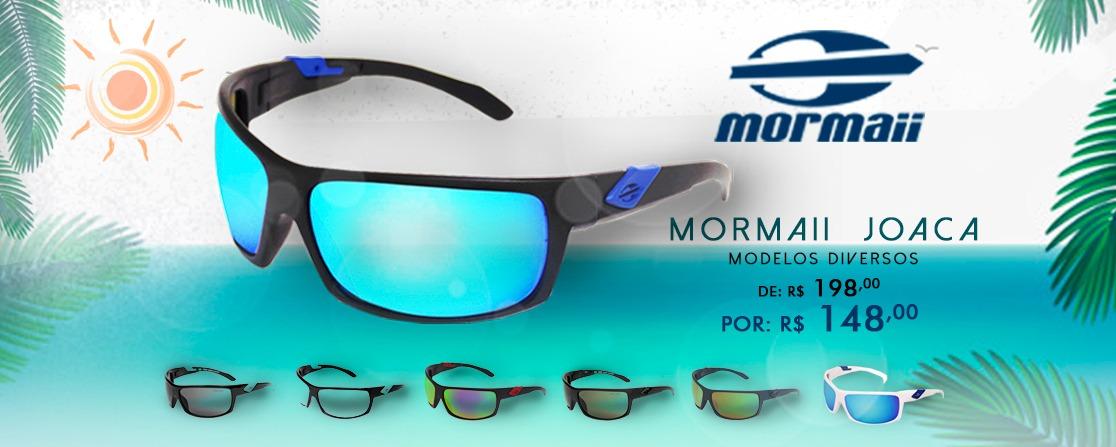 bf0f911dc4a Loja Solare. Óculos Originais com os melhores preços. Mormaii ...