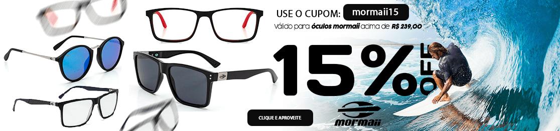 79b58aed3 Loja Solare. Óculos Originais com os melhores preços. Mormaii ...