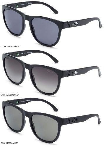Oculos Solar Mormaii Santa Cruz Xperio Polarizado Garantia