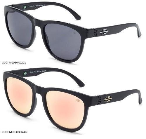 Oculos Solar Mormaii Santa Cruz - Garantia De Fabrica - Loja Solare ... bcf2adece5