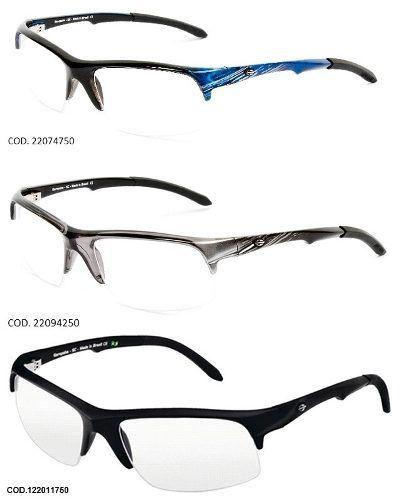 Armação Para Oculos De Grau Mormaii Itapuã 1 - Garantia