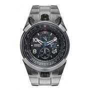 Relógio Orient Flytech Titanio Mbttc008 - Garantia 1 Ano