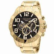 Relógio Technos Legacy Cronografo Os20im/4p - Garantia 1 Ano