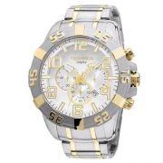 Relógio Technos Legacy Cronografo Os20ir/5b - Garantia 1 Ano