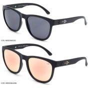 Oculos Solar Mormaii Santa Cruz - Garantia De Fabrica