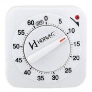 Timer Eletronico Herweg 3200 021 Contagem Regressiva Alarme
