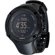 Relógio Suunto Ambit 3 Peak Black Hr Conexao Com Celular