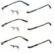 Armação Para Oculos De Grau Colcci 5550 - Diversas Cores