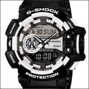 Relógio Casio G-shock Ga 400 1adr - Garantia Oficial Brasil